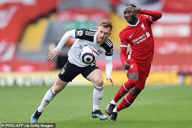 Liverpool kéo dài kỷ lục thua tại Anfield, HLV Klopp bào chữa thế nào? - Ảnh 1.