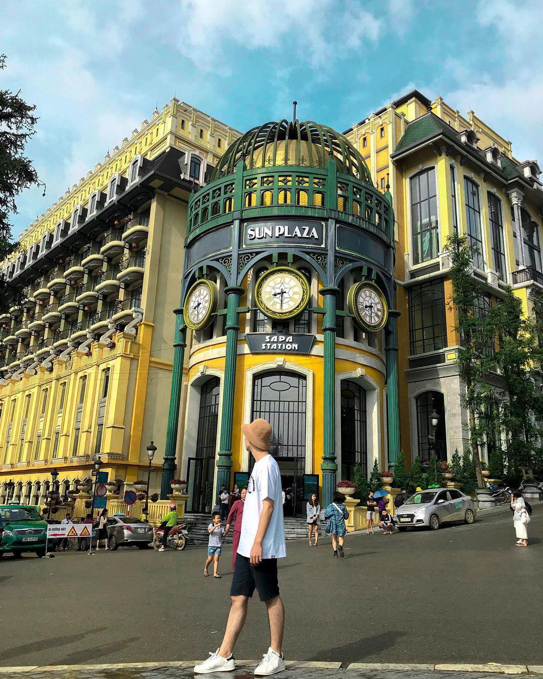 Sa Pa, Pù Luông, Đà Nẵng và những góc check-in đẹp khó cưỡng giành cho giới trẻ  - Ảnh 2.