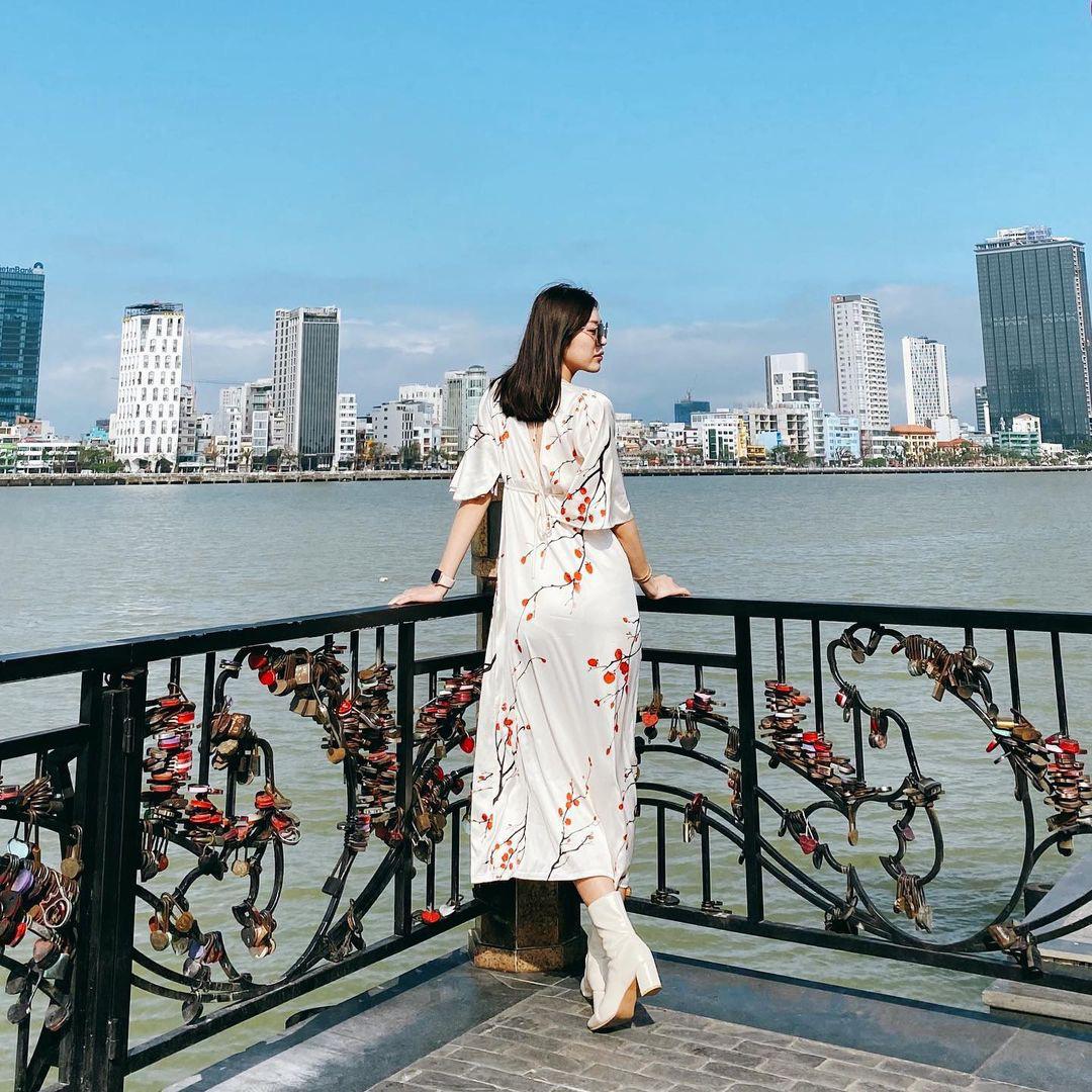 Sa Pa, Pù Luông, Đà Nẵng và những góc check-in đẹp khó cưỡng giành cho giới trẻ  - Ảnh 8.