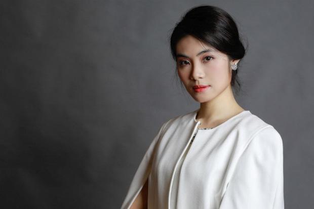 Những ái nữ của đại gia Việt, vừa xinh đẹp, vừa giỏi giang - Ảnh 3.