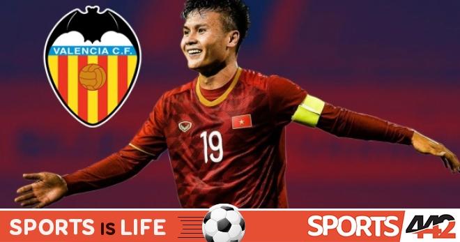 Thái tử Malaysia muốn mua Valencia, Quang Hải sẽ sang La Liga? - Ảnh 1.