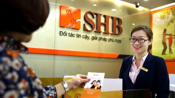 """5 năm sáp nhập Habubank: SHB tăng trưởng ấn tượng năm 2020 là """"ăn may"""" hay cả một chiến lược? - Ảnh 1."""