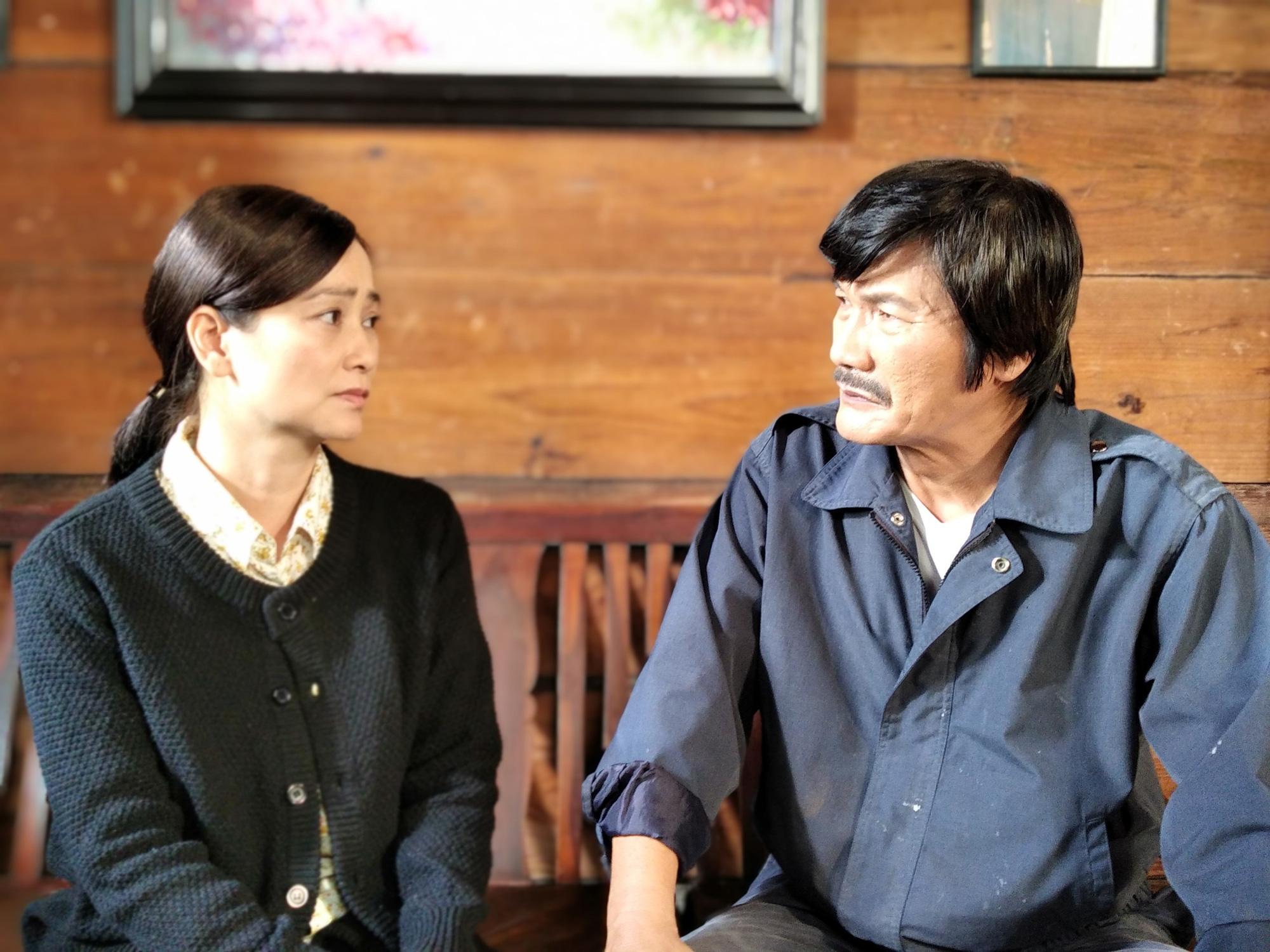 """NSƯT Công Ninh: """"Phim được đầu tư hàng chục tỷ nhưng sân khấu chỉ vài chục triệu"""" - Ảnh 3."""