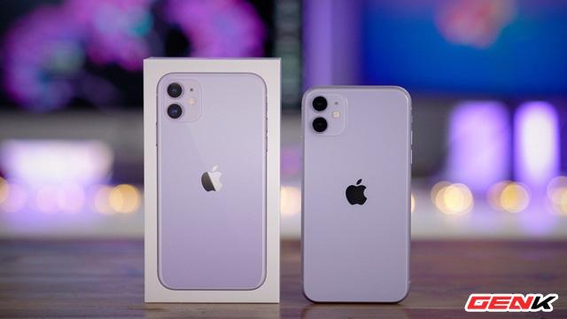 Ngoài Face ID và Touch ID, bạn còn có thể mở khóa iPhone bằng giọng nói - Ảnh 1.