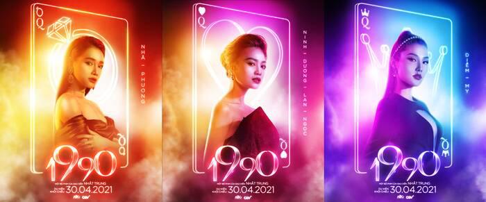 """Nhất Trung vừa thông báo dời lịch chiếu """"1990"""", Trấn Thành có động thái gây chú ý - Ảnh 3."""