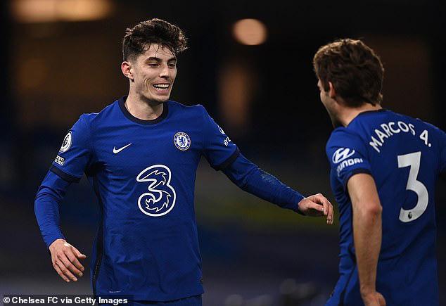 Chelsea đánh bại Everton, HLV Tuchel hết lời khen ngợi 1 người - Ảnh 1.