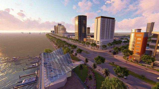 Tập đoàn FVG chính thức ra mắt nhà đầu tư dự án Vịnh An Hòa - Ảnh 8.