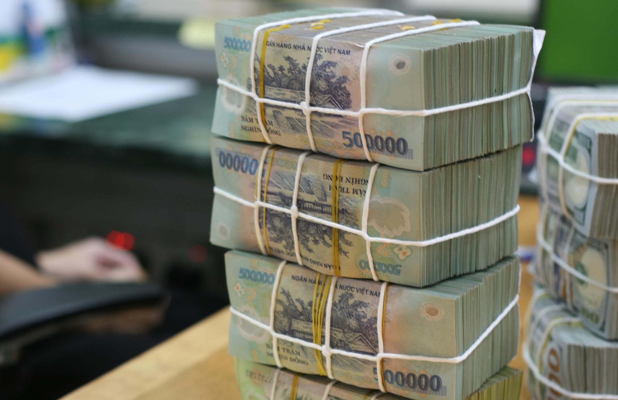 Bộ Tài chính: Thu hồi được 5,1 nghìn tỷ đồng tiền nợ đọng thuế trong 2 tháng đầu năm - Ảnh 1.