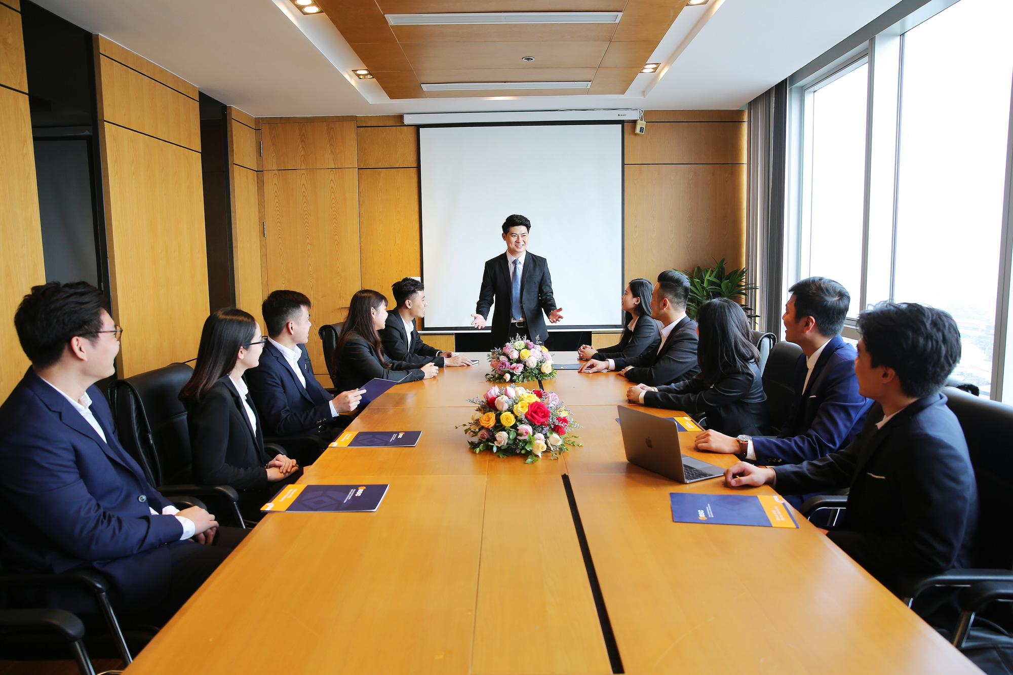Công ty Chứng khoán BIDV (BSC) nghiên cứu phương án chuyển giao dịch cổ phiếu BSI từ HoSE sang HNX - Ảnh 1.