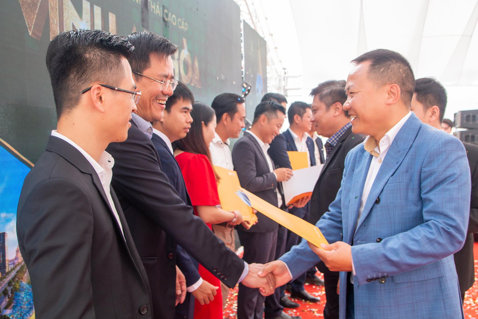 Tập đoàn FVG chính thức ra mắt nhà đầu tư dự án Vịnh An Hòa - Ảnh 5.