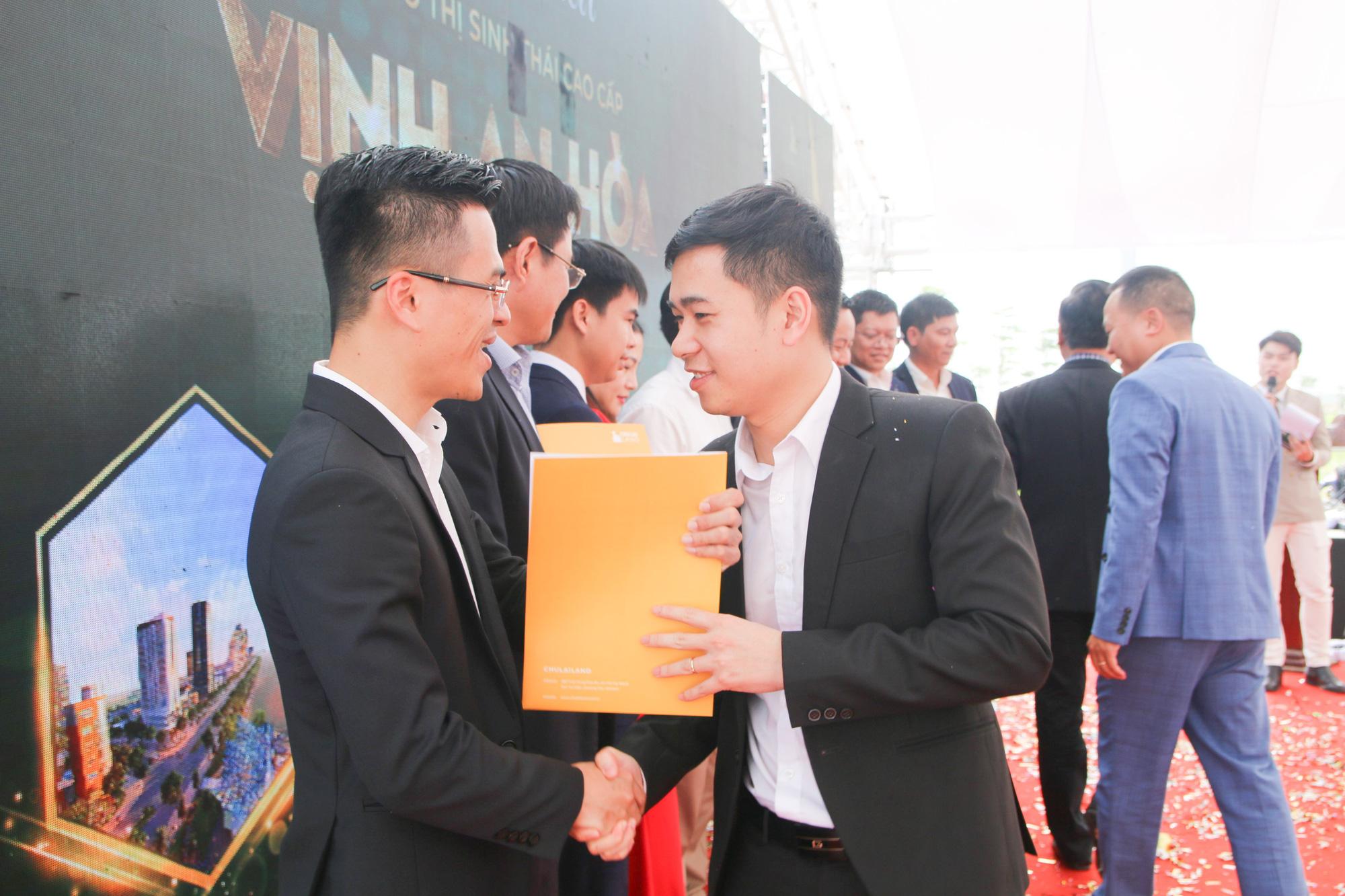 Tập đoàn FVG chính thức ra mắt nhà đầu tư dự án Vịnh An Hòa - Ảnh 4.