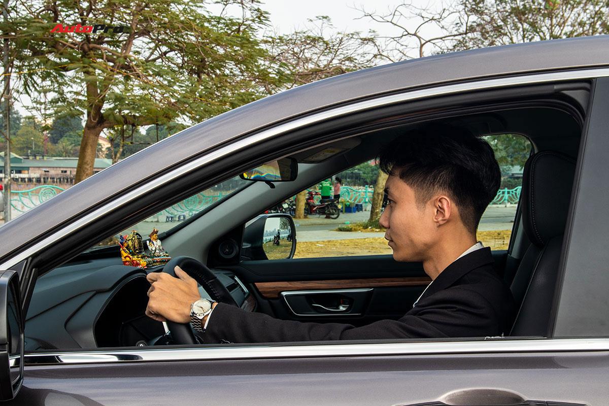 Chê Mazda CX-5 chòng chành, người dùng chọn Honda CR-V vì lái hay nhưng còn nhiều yếu điểm cần lập tức khắc phục - Ảnh 6.
