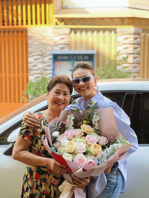 """Tuổi U40, Thanh Hằng - """"đại gia ngầm"""" showbiz Việt vẫn lẻ bóng, từ chối kết hôn vì lý do này - Ảnh 10."""