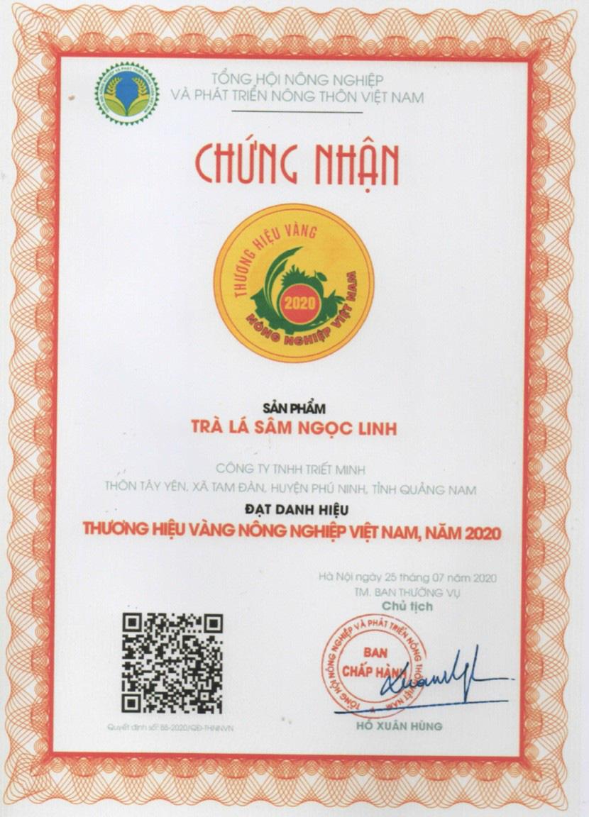 """Quảng Nam: Hai sản phẩm quý hơn """"vàng"""" được công nhận 3 sao OCOP - Ảnh 4."""
