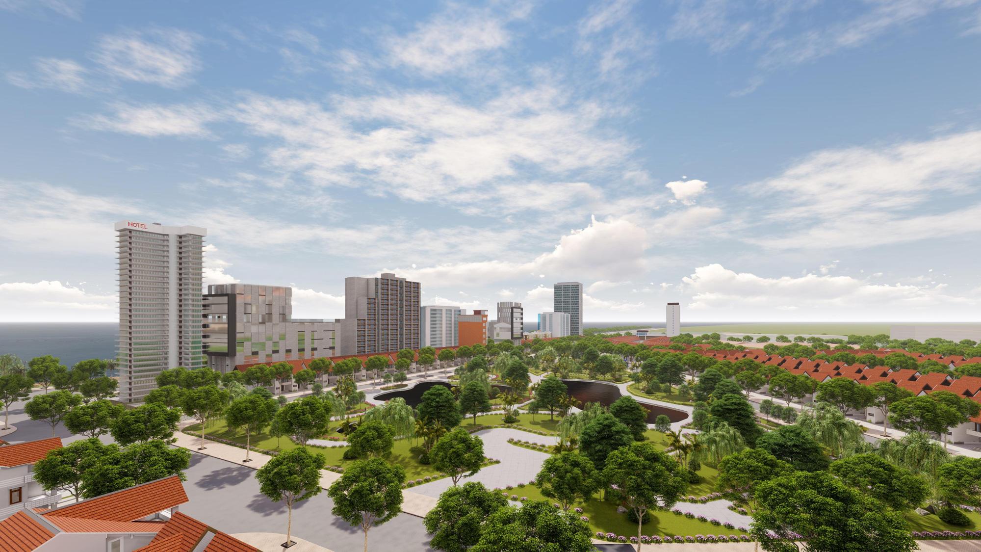 Tập đoàn FVG chính thức ra mắt nhà đầu tư dự án Vịnh An Hòa - Ảnh 6.