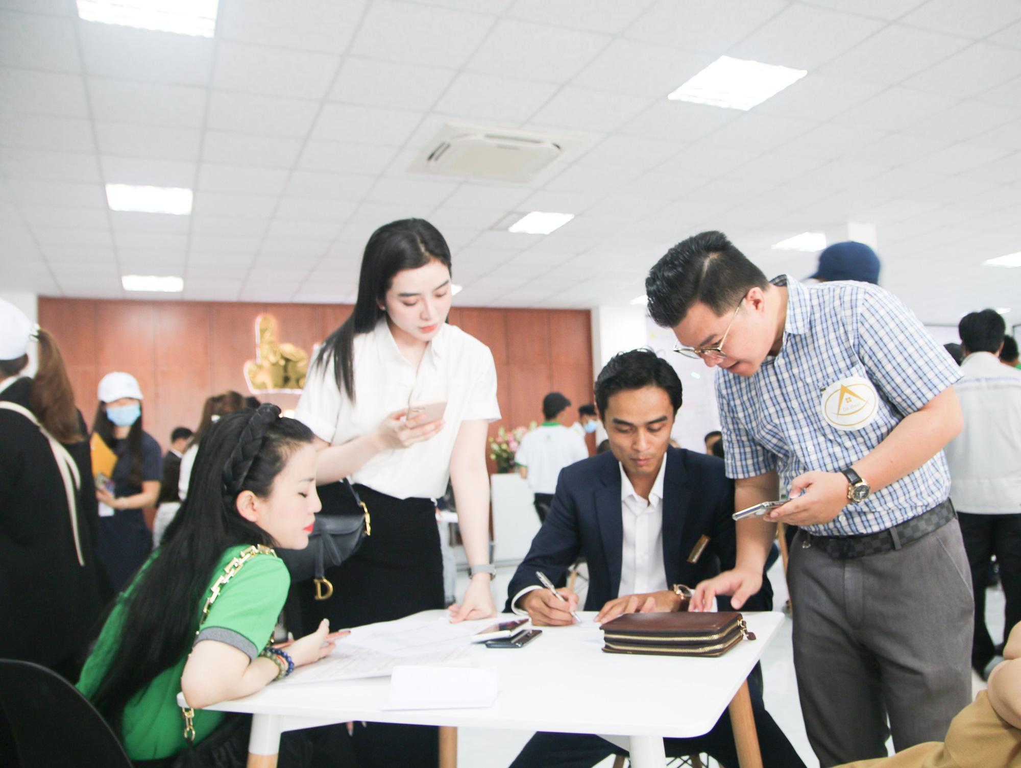 Tập đoàn FVG chính thức ra mắt nhà đầu tư dự án Vịnh An Hòa - Ảnh 2.