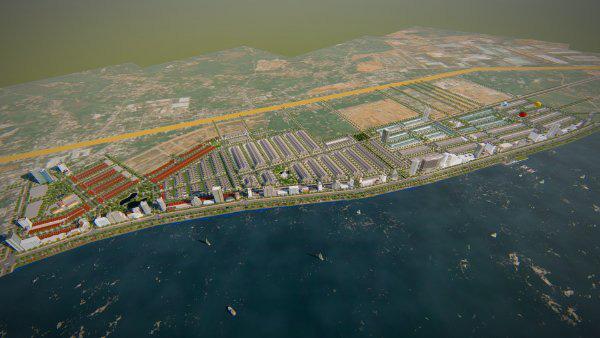 Tập đoàn FVG chính thức ra mắt nhà đầu tư dự án Vịnh An Hòa - Ảnh 7.