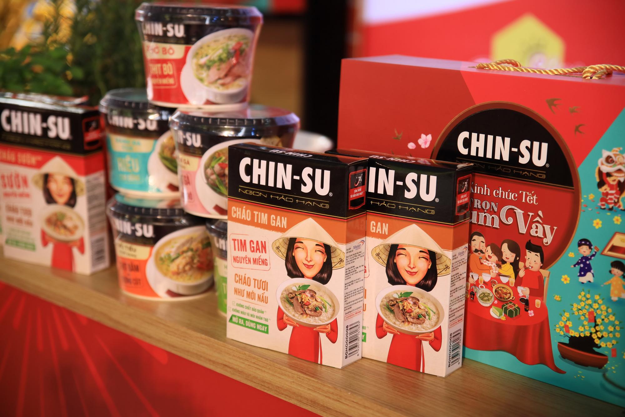 Masan và mục tiêu trở thành nhà bán lẻ hàng đầu Việt Nam, hướng về thị trường nông thôn, phục vụ 30-50 triệu người - Ảnh 5.