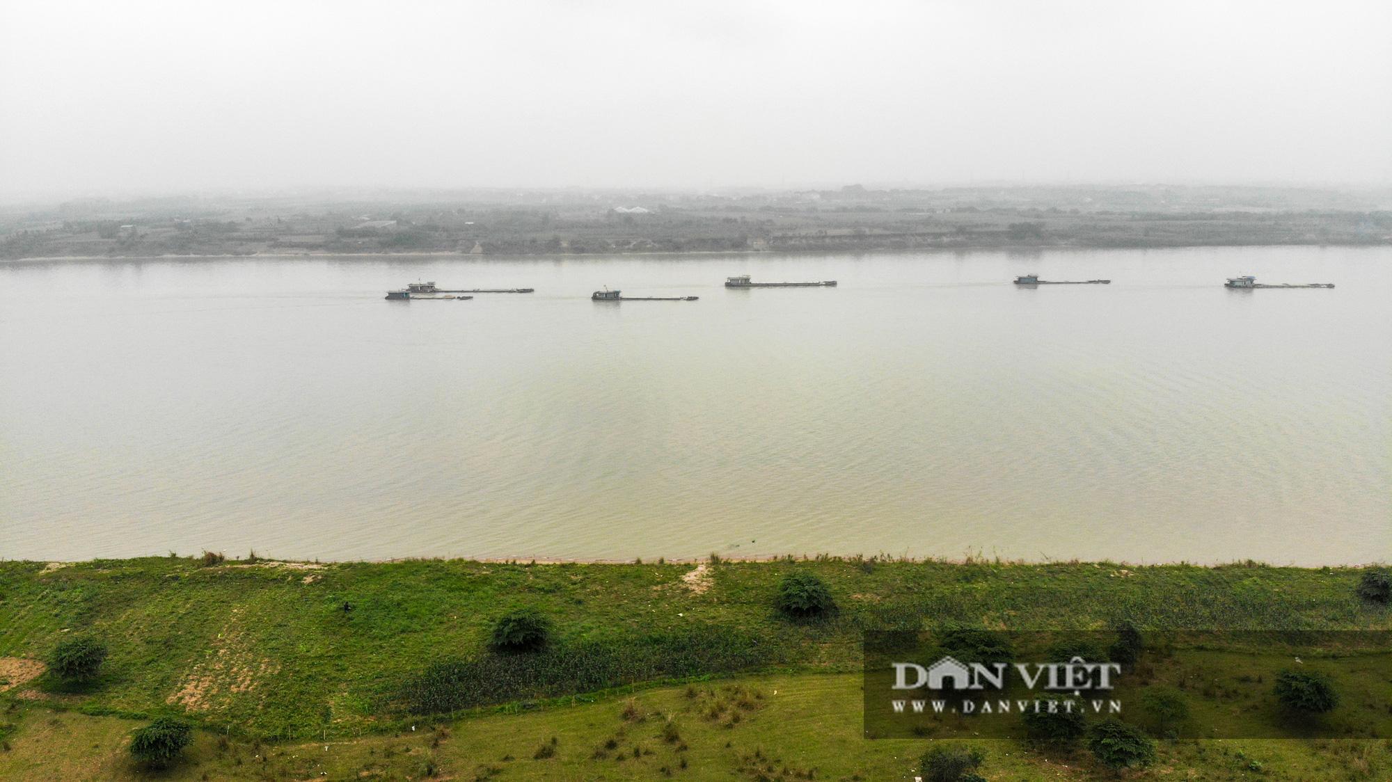 Những hoạt động trong khu vực quy hoạch ven sông Hồng có gì? - Ảnh 4.