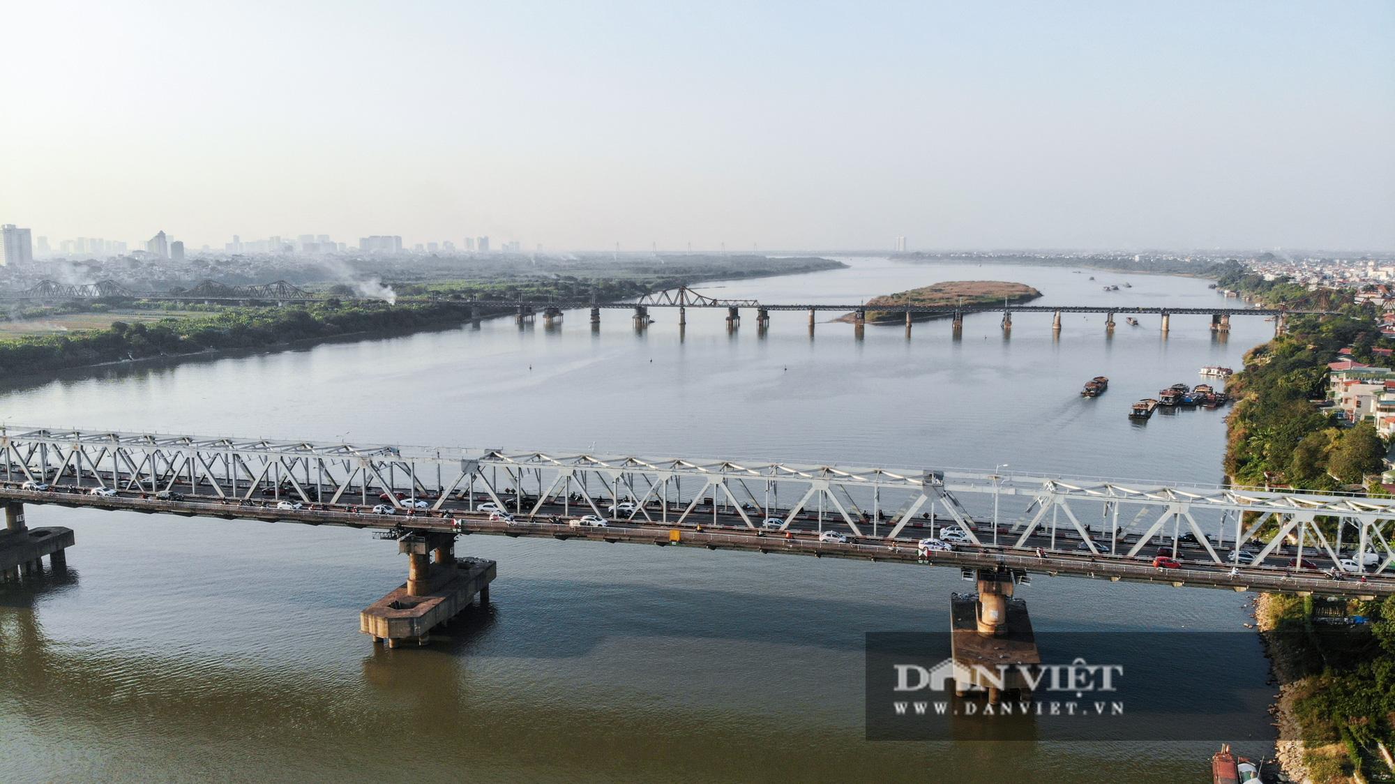 Những hoạt động trong khu vực quy hoạch ven sông Hồng có gì? - Ảnh 3.