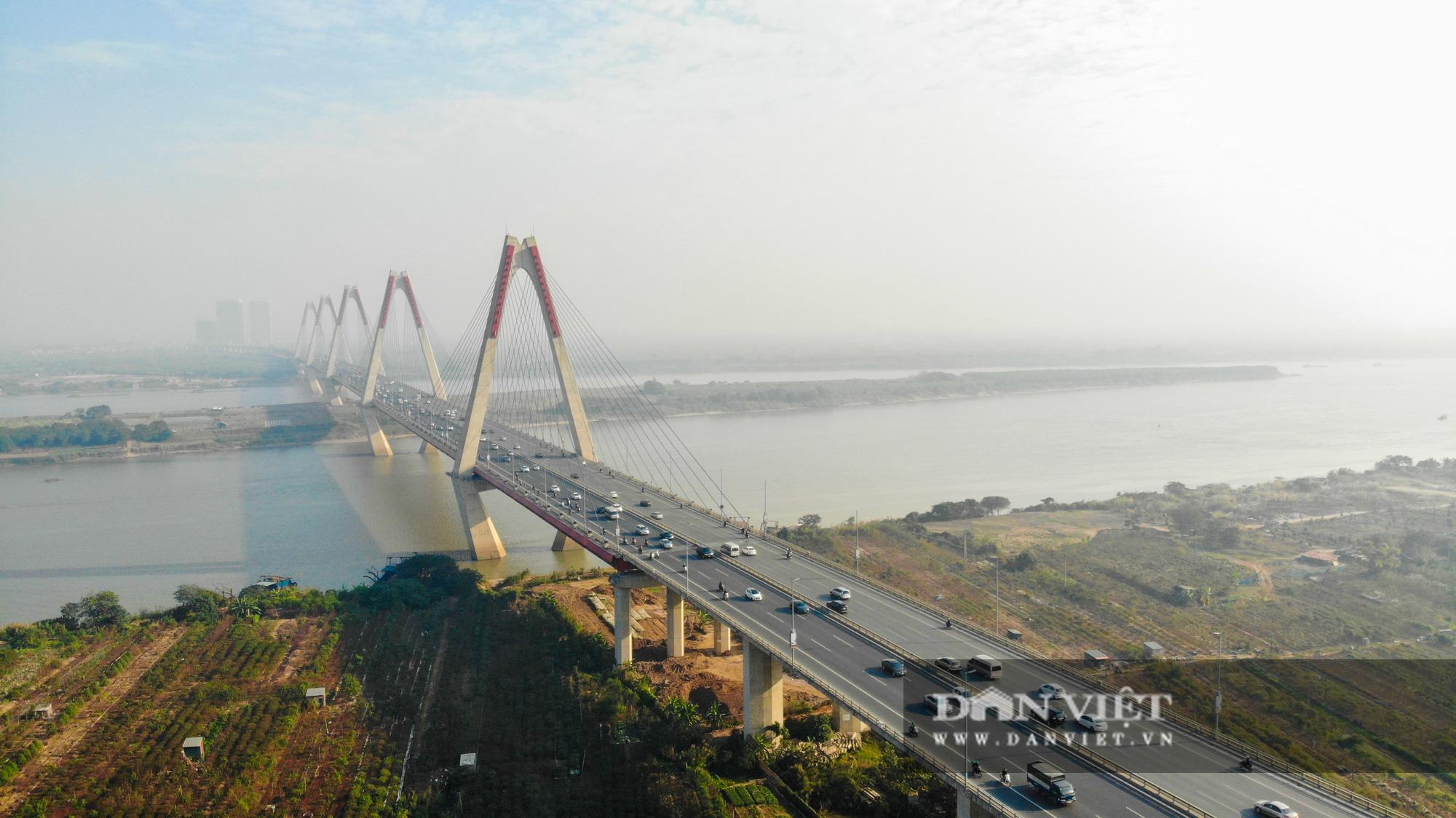 Những hoạt động trong khu vực quy hoạch ven sông Hồng có gì? - Ảnh 1.