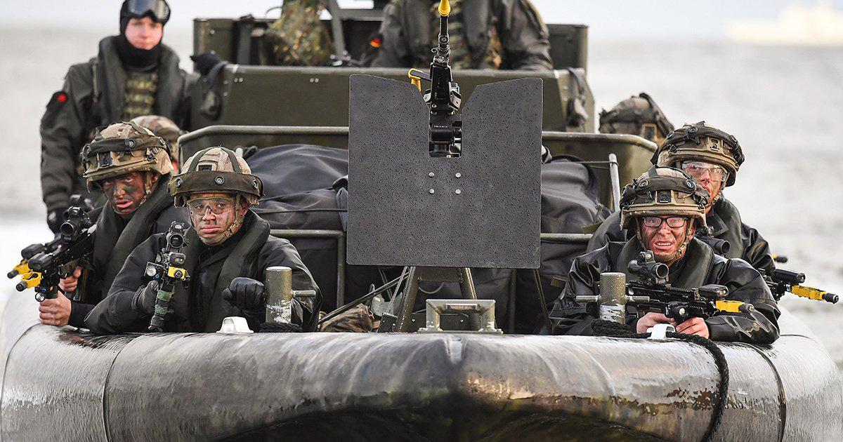 Tướng Đức bóc phốt tử huyệt của NATO - Ảnh 1.