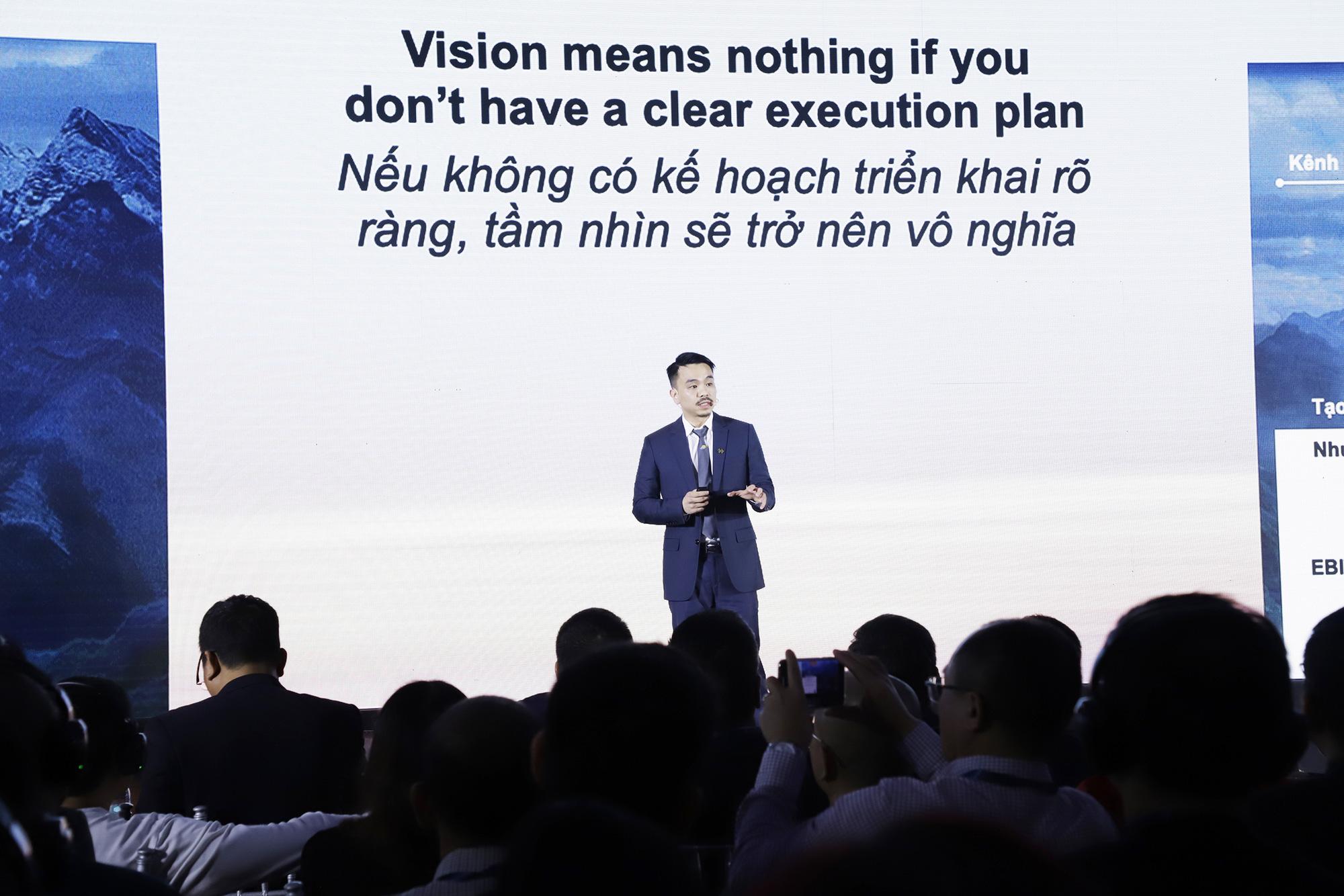 Masan và mục tiêu trở thành nhà bán lẻ hàng đầu Việt Nam, hướng về thị trường nông thôn, phục vụ 30-50 triệu người - Ảnh 2.