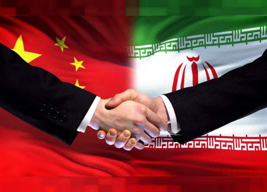 Trung Quốc-Iran: Thời cuộc ràng buộc quan hệ - Ảnh 1.