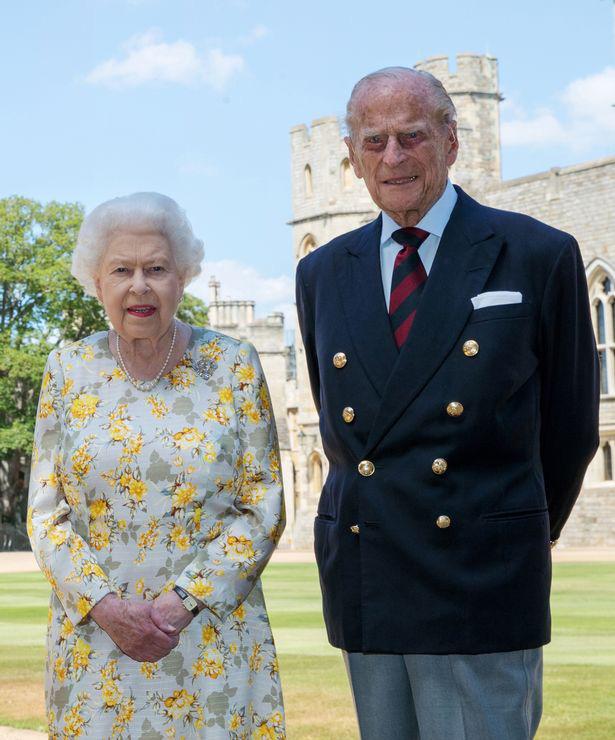Ước nguyện cuối cùng của Hoàng thân Philip là gì? - Ảnh 2.