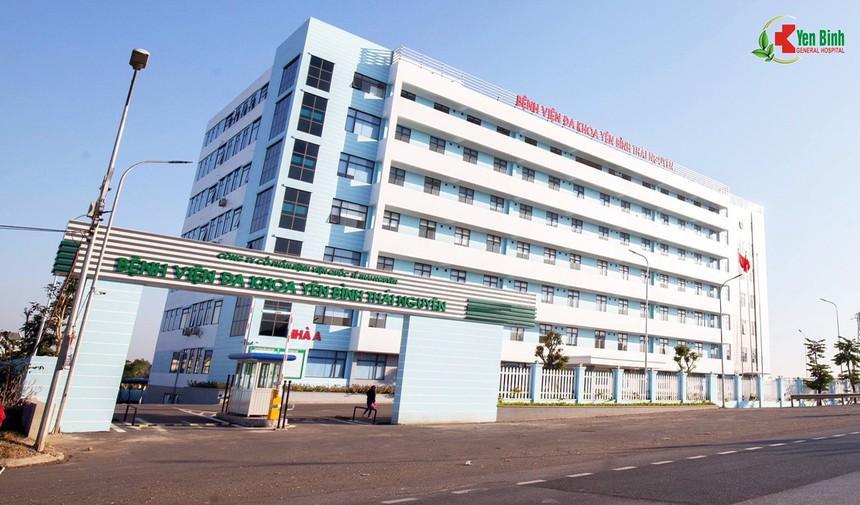 Giám đốc chi nhánh Bệnh viện Quốc tế Thái Nguyên giảm sở hữu về còn 0% - Ảnh 1.