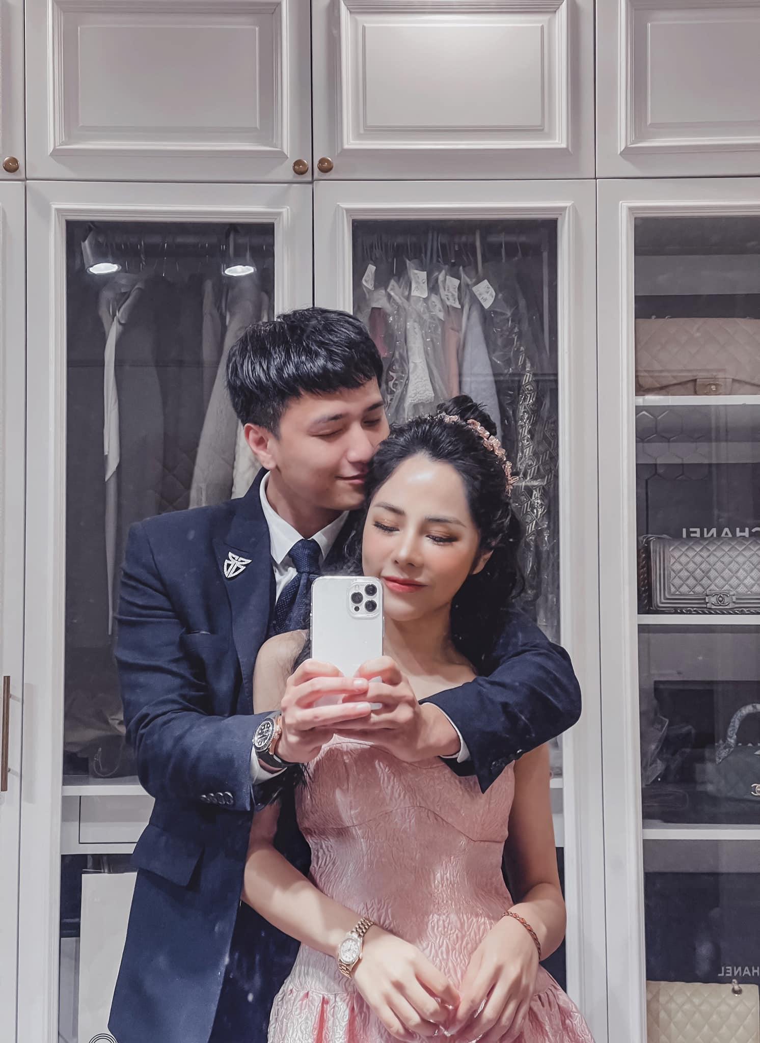 """Huỳnh Anh: """"Trước Phương, tôi yêu nhiều nhưng chưa từng hỏi cưới ai"""" - Ảnh 2."""