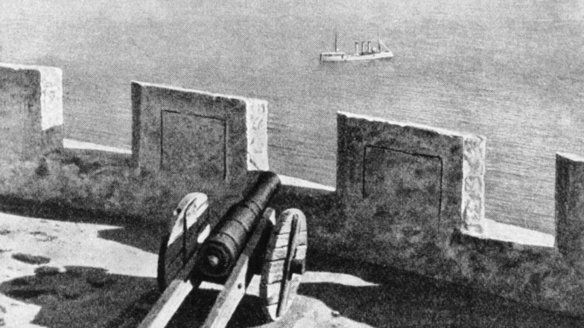 8 sự kiện lịch sử dẫn đến Chiến tranh thế giới thứ nhất - Ảnh 3.
