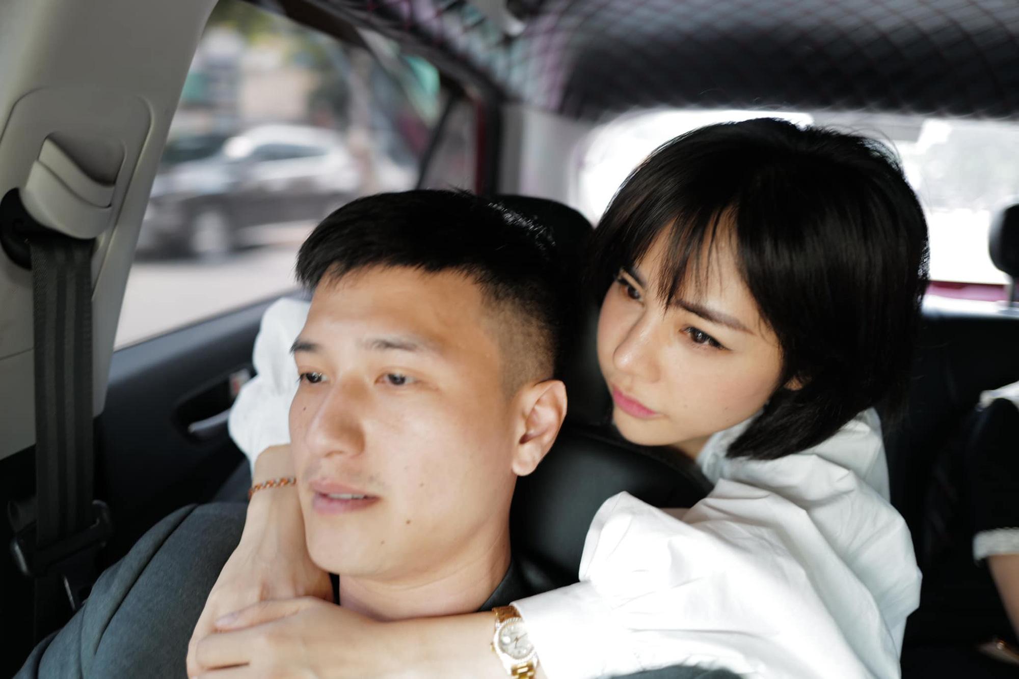 """Huỳnh Anh: """"Trước Phương, tôi yêu nhiều nhưng chưa từng hỏi cưới ai"""" - Ảnh 1."""