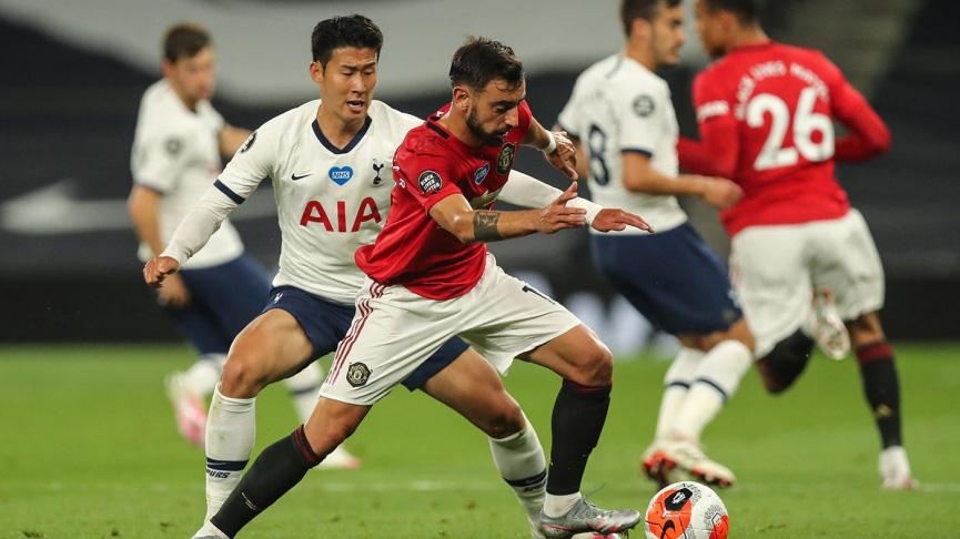 Soi kèo, tỷ lệ cược Tottenham vs M.U: Quỷ đỏ vấp ngã? - Ảnh 1.
