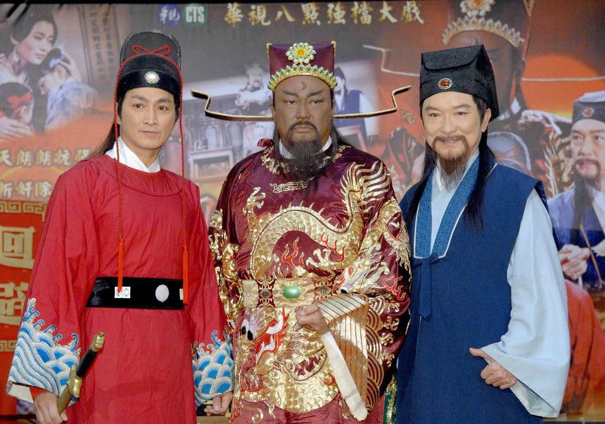 """Cuộc sống tuổi xế chiều của bộ ba huyền thoại trong """"Bao Thanh Thiên"""" - Ảnh 1."""