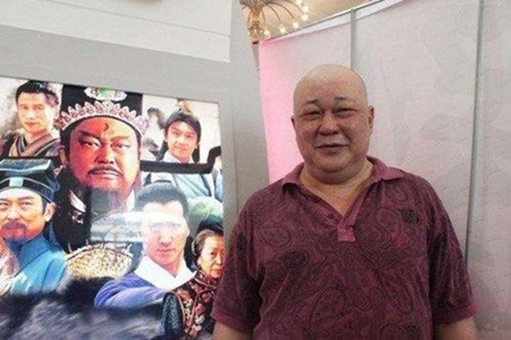 """Cuộc sống tuổi xế chiều của bộ ba huyền thoại trong """"Bao Thanh Thiên"""" - Ảnh 5."""