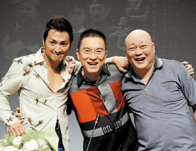 """Cuộc sống tuổi xế chiều của bộ ba huyền thoại trong """"Bao Thanh Thiên"""" - Ảnh 2."""