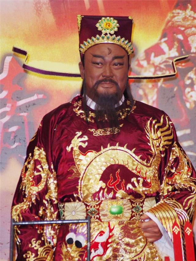"""Cuộc sống tuổi xế chiều của bộ ba huyền thoại trong """"Bao Thanh Thiên"""" - Ảnh 3."""