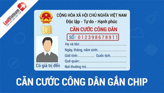 Hải phòng: Đình chỉ công tác trưởng Công an xã vì liên quan đến thu lệ phí  CCCD sai quy định - Ảnh 1.