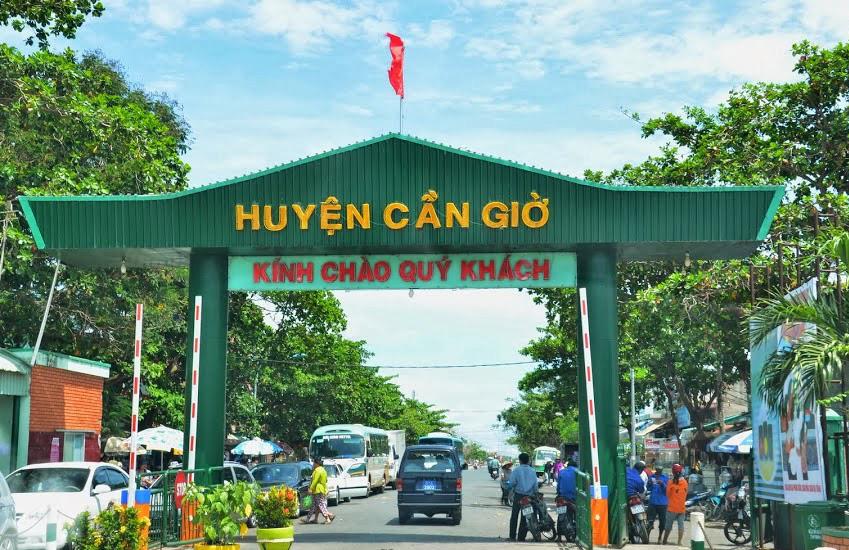 TP.HCM: Đề xuất thành lập Khu bảo tồn biển Cần Giờ - Ảnh 1.