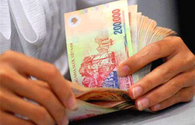 Điều kiện tăng lương trước hạn với cán bộ, công chức năm 2021 - Ảnh 1.