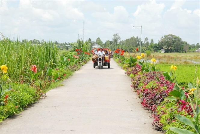 """Tân Bộ trưởng Bộ NNPTNT Lê Minh Hoan: Từ """"Hội quán nông dân"""" đến kiến thiết không gian phát triển cho nông nghiệp Việt Nam - Ảnh 9."""
