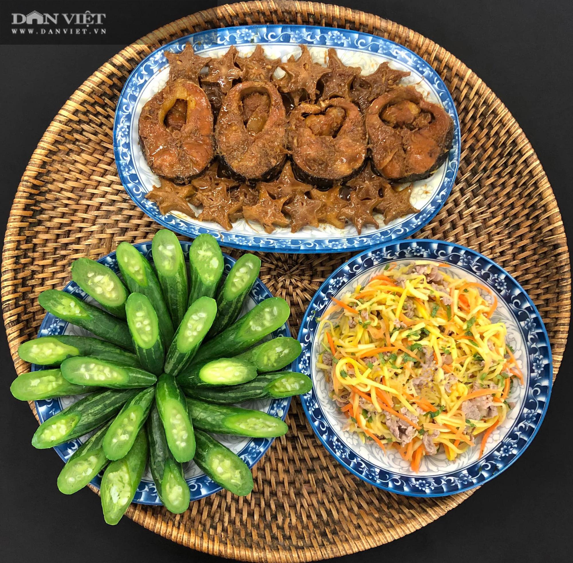 Gợi ý 7 thực đơn đủ dinh dưỡng cho bữa cơm gia đình - Ảnh 5.
