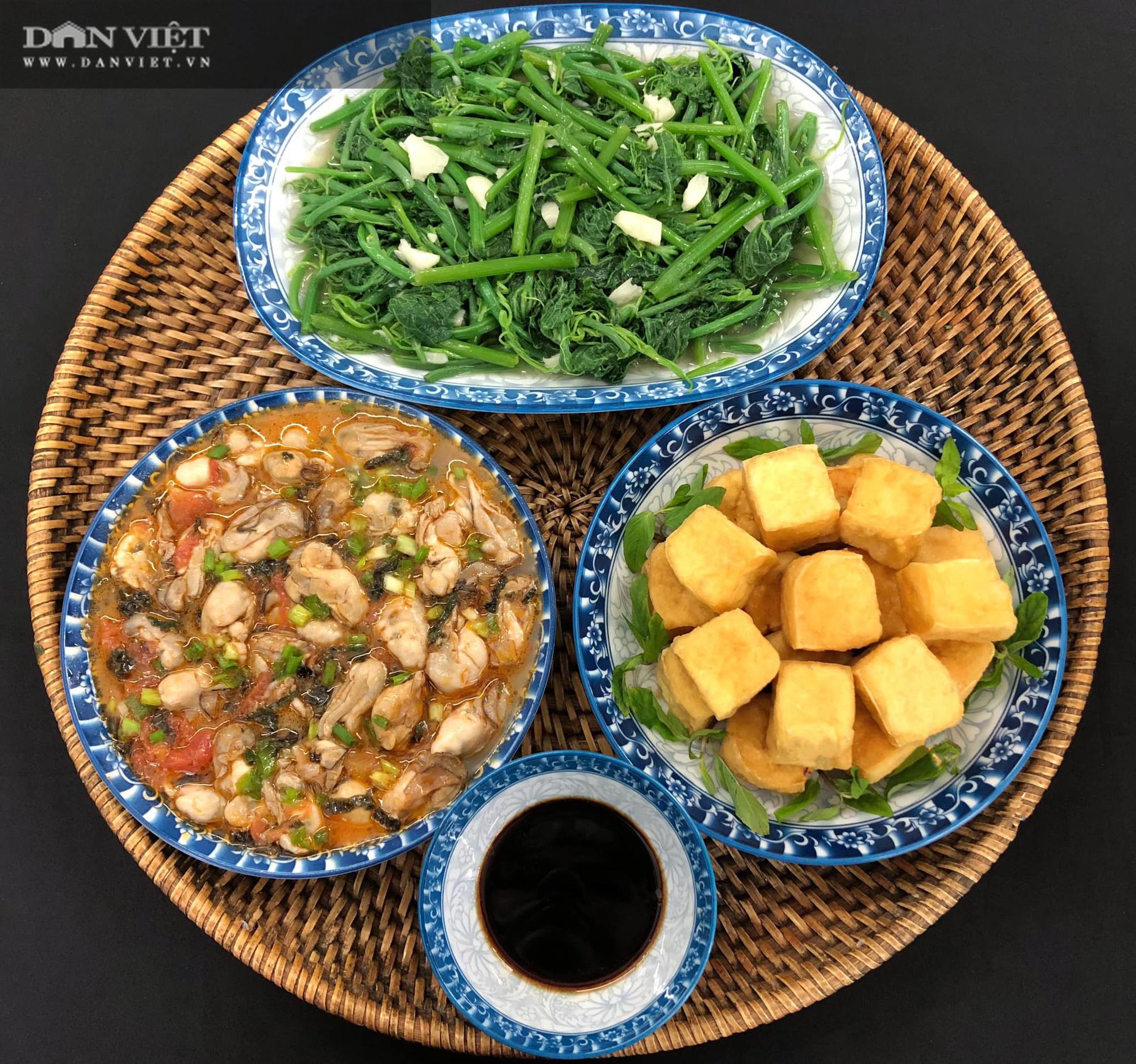 Gợi ý 7 thực đơn đủ dinh dưỡng cho bữa cơm gia đình - Ảnh 6.