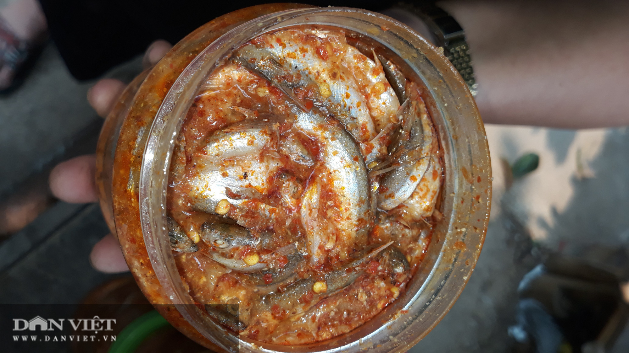 Cá chua Tạ Bú, món ngon của người Thái khiến thực khách ăn vào nhớ mãi - Ảnh 3.