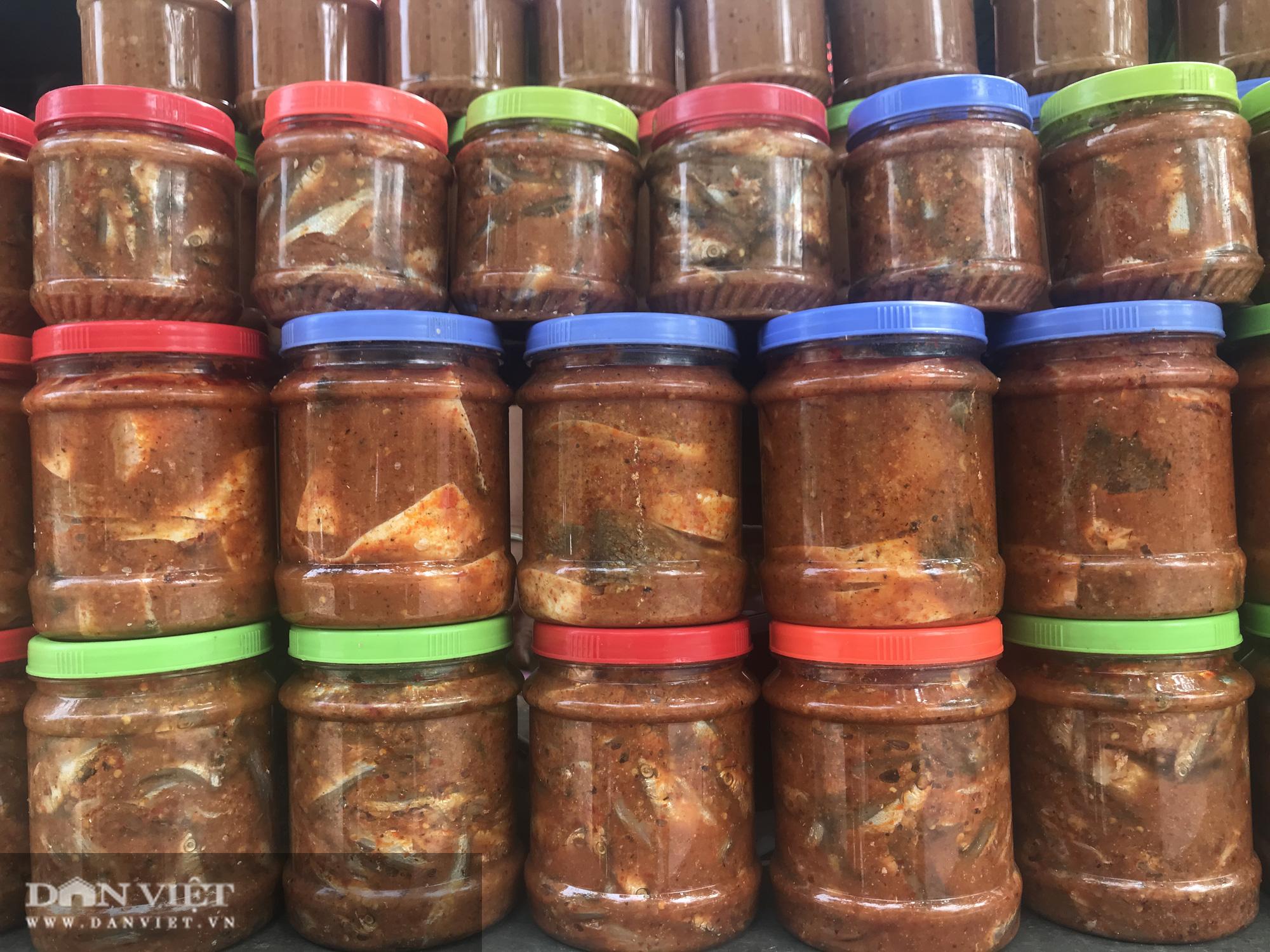 Cá chua Tạ Bú, món ngon của người Thái khiến thực khách ăn vào nhớ mãi - Ảnh 5.