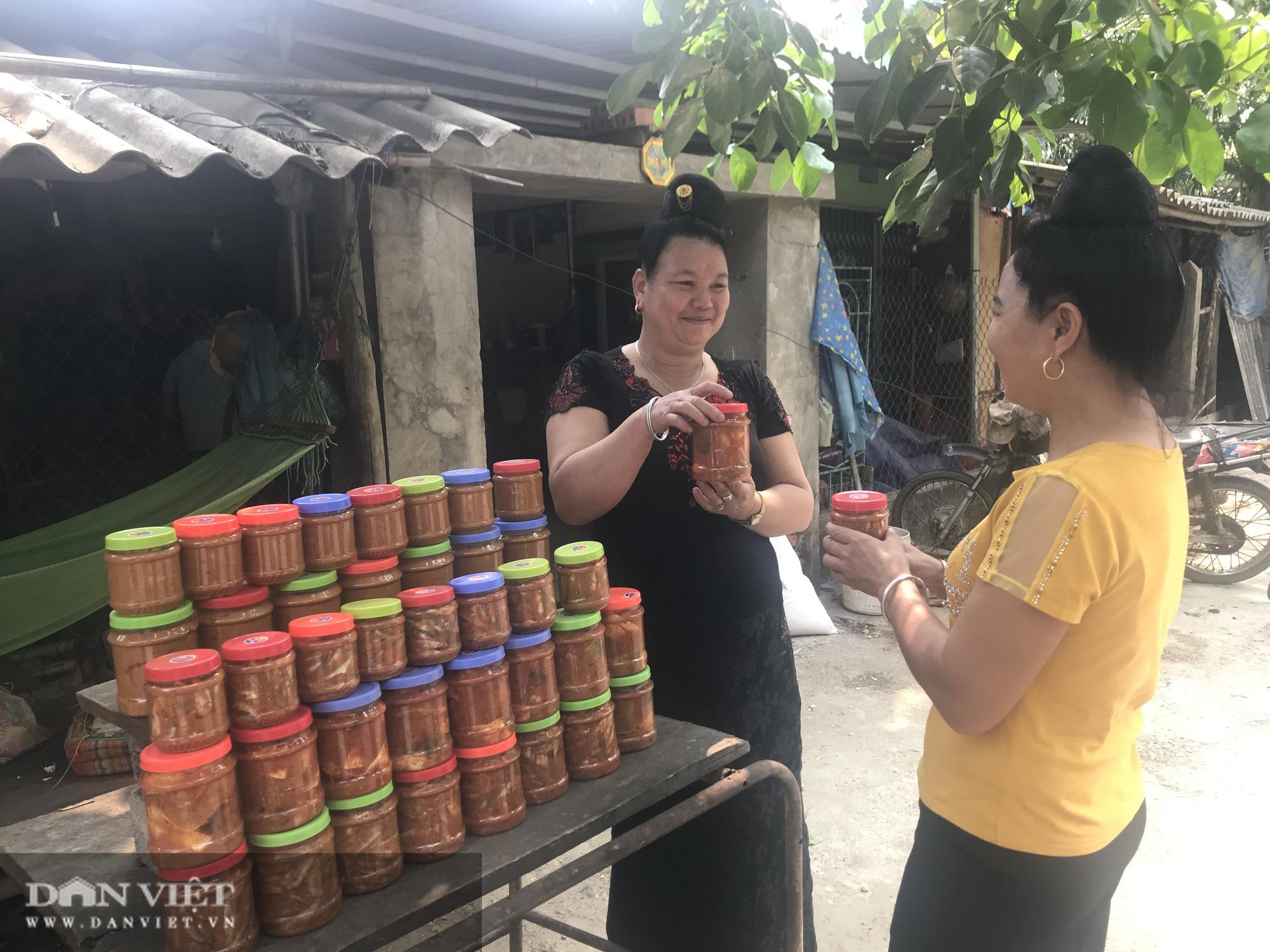 Cá chua Tạ Bú, món ngon của người Thái khiến thực khách ăn vào nhớ mãi - Ảnh 6.