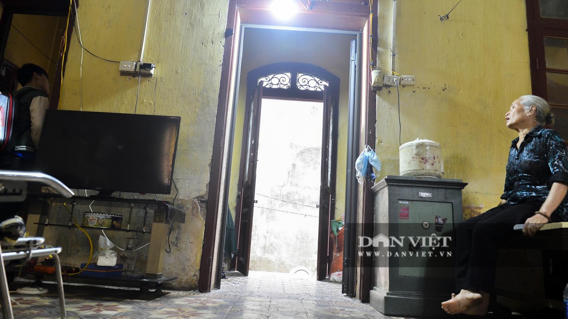 Căn biệt thự Pháp cổ 100 tuổi của 'đại gia làng miến' nức tiếng Hà Nội xưa - Ảnh 7.