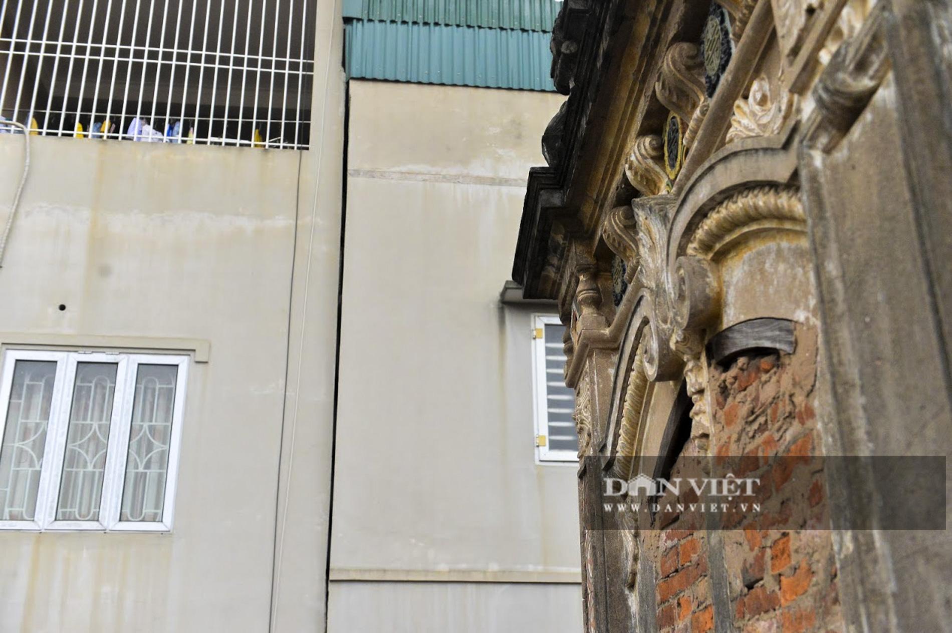 Căn biệt thự Pháp cổ 100 tuổi của 'đại gia làng miến' nức tiếng Hà Nội xưa - Ảnh 6.