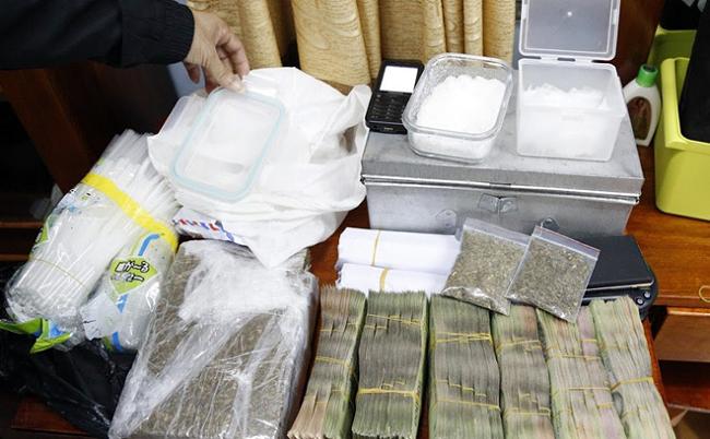 Phó Chủ tịch xã ở Hà Nội vừa bị bắt vì tàng trữ ma tuý có thể bị phạt bao năm tù? - Ảnh 1.